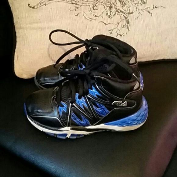 Fila Shoes | Boys Shoe Size | Poshmark
