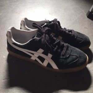 Onitsuka Tiger by Asics Shoes - Onitsuka Tiger sneakers 👟