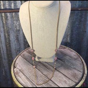 Vintage Jewelry - ✅ Sale ✅ Vintage Sarah Coventry Pink Parfait