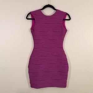 Bec & Bridge Dresses & Skirts - Bec & Bridge bodycon dress