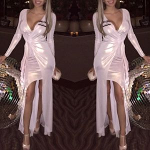 House of CB Maxi Dress/Gown