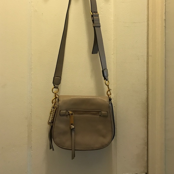 8e31787a9b46 Marc Jacobs  Small Trooper Nomad. M 585aecdc13302a027a014223