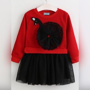 Other - Black Swan Dress