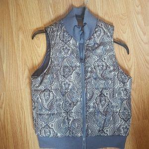 Print vest