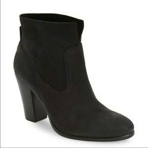 Vince Camuto Shoes - Vince Camuto Feina Black Boots