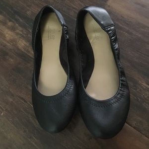 6e3f805cc8bc0 jcpenney Shoes - JC Penney ANA Black Ballet flats