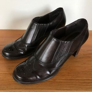 Etienne Aigner Shoes - Etienne Aigner Slip On Loafer Shoes