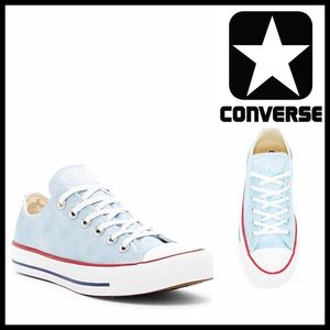 Converse Shoes - CONVERSE STYLISH SNEAKERS Oxfords