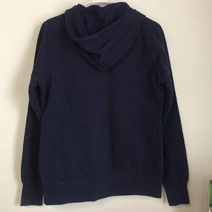 04557229 BRAND NEW Majestic Seattle Seahawks hoodie fullzip Boutique