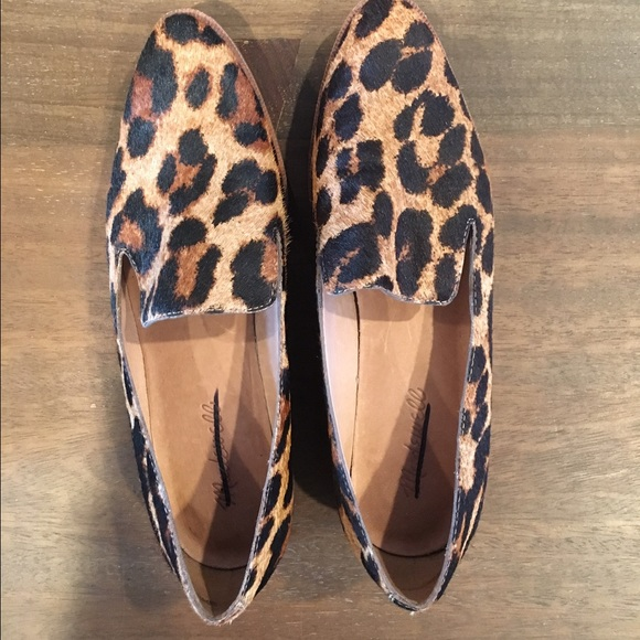 d8f6ec9a3d3 Madewell Shoes - Madewell orson loafer in leopard print