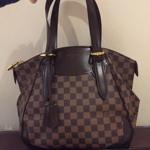 Louis Vuitton Handbags - Authentic Louis Vuitton. Verona MM