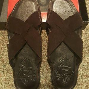 HUGO Other - Mens sandals