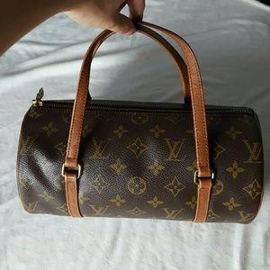 Louis Vuitton Handbags - Louis Vuitton vintage papillon