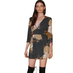 Novella Royale Dresses & Skirts - Novella Royale 'The Owen' Dress- Grey Gardener