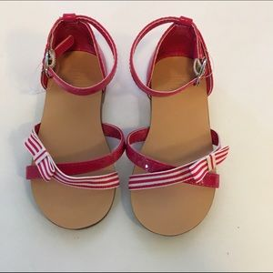 Janie and Jack Other - Janie and Jack sandal