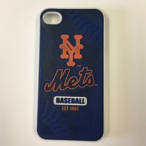Other - New York Mets iPhone 4 case