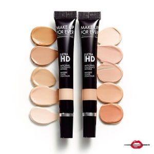 Makeup Forever Other - Make Up For Ever High Definition Concealer 350