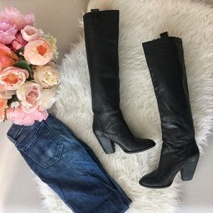 Vince Camuto Shoes - Vince Camuto 'Braden' Boot in Black