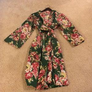 Other - Bride/bridesmaids Kimono