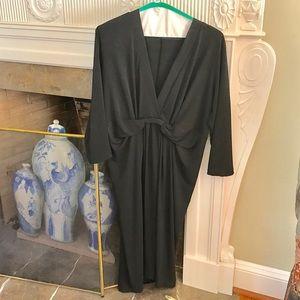 Melissa Masse Dresses & Skirts - Melissa Masse Black Dress