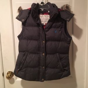 Jack Wills Jackets & Blazers - 🚫 Jack Wills down vest