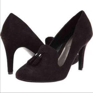 Ann Marino Shoes - Ann Marino Lolly Pump w/Tassels