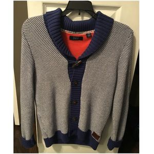 Baker by Ted Baker Other - Ted Baker cardigan, boys size 10-12, classic!