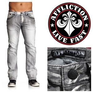 🎉Sale 🇺🇸 Affliction Ace Drifter Hollywood🎉