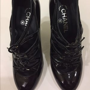 CHANEL Shoes - Authentic Chanel shoes please reasonable offers