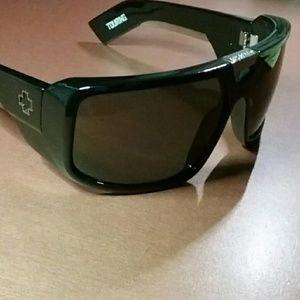 3876379de0d Spy. Optics Accessories - SPY + Touring Galaxy COOL Sunglasses Like New