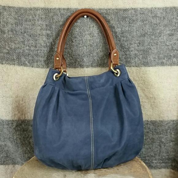 Coldwater Creek Handbags - Coldwater Creek hobo bag 59fccd9762bf4