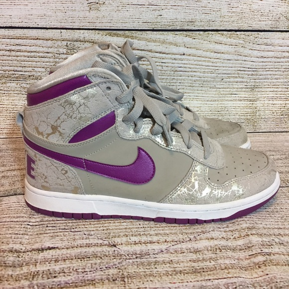 Nike Shoes - Women s Big Nike High LE a03a9dcea
