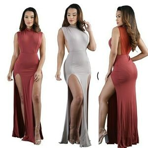 Dresses & Skirts - Soft smooth stretchy fabric