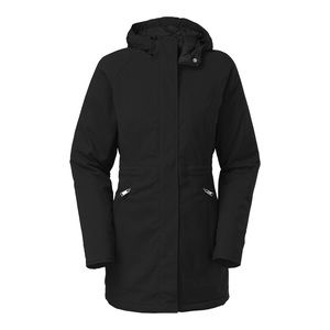 The North Face Jackets & Blazers - Women's North Face Split Hem Soft Shell Jacket