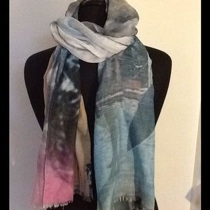 Collection XIIX Accessories - Palm Beach Designed Scarf