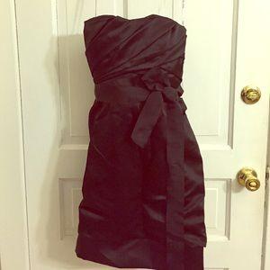 ▪️Vera Wang black cocktail dress ▪️