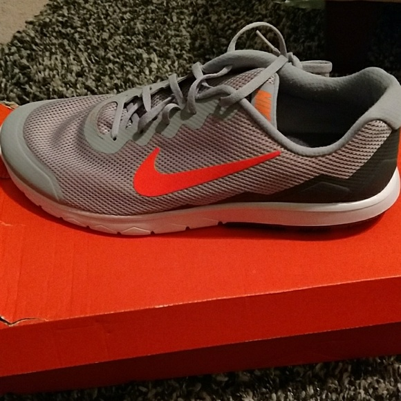 purchase authentic boy 2019 authentic NWT Men's Nike Flex Size 14 Wide NWT