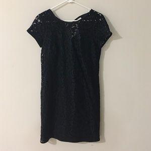 LOFT Lace Dress 珞