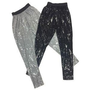 KARDASHIAN KOLLECTION Sequin Pants