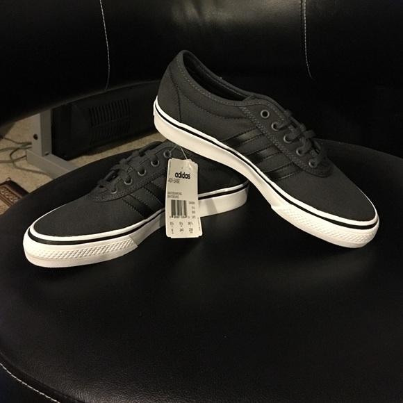 Adidas Adi-Ease Skateboarding shoes, size 6