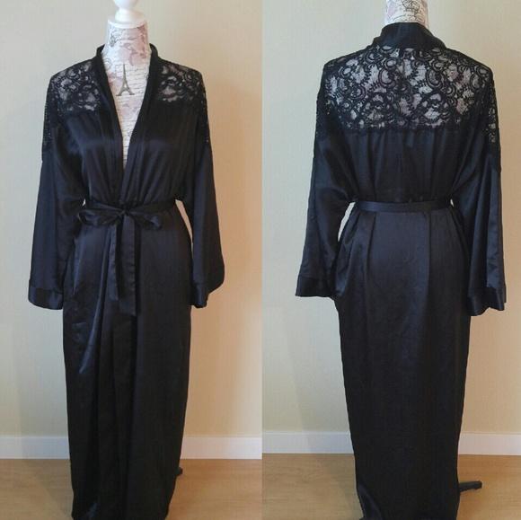 Valentino Intimates Sleepwear Flash Sale Vintage Robe Poshmark