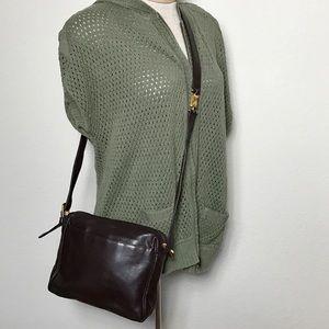 Jones New York Handbags - 😍Super Cute JNY Leather Cross-body Bag😍 FESTIVAL