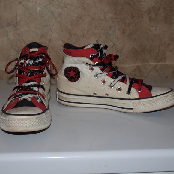 $10 converse shoes