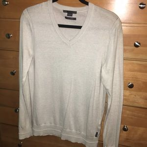 A/X Armani Exchange Other - A/X Armani Exchange V-neck cashmere sweater size s