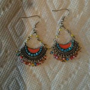 Jewelry - Boho Earnings