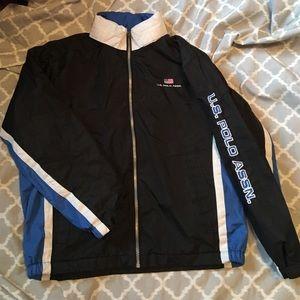 U.S. Polo Assn. Men's Winter Ski Jacket