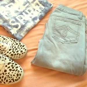 SO Denim - Light Blue Jeans