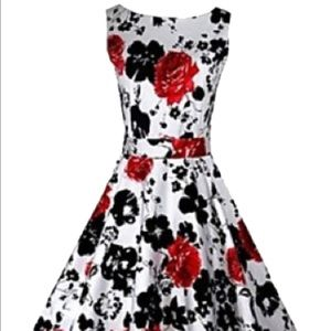 Dresses & Skirts - Not Available. Women's Causal/Print/Party Dress