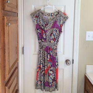 Ice Dresses & Skirts - Beautiful dress with beading