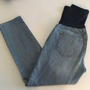 BNWT Gap maternity jeans